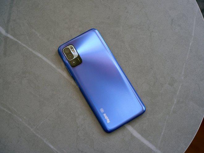 Redmi Note 10 5G và Note 10 Pro 5G ra mắt: Dimensity 700/1100, màn hình 90Hz/120Hz, bản Pro mang sạc siêu nhanh 67W, giá từ 3.9 triệu đồng - Ảnh 7.