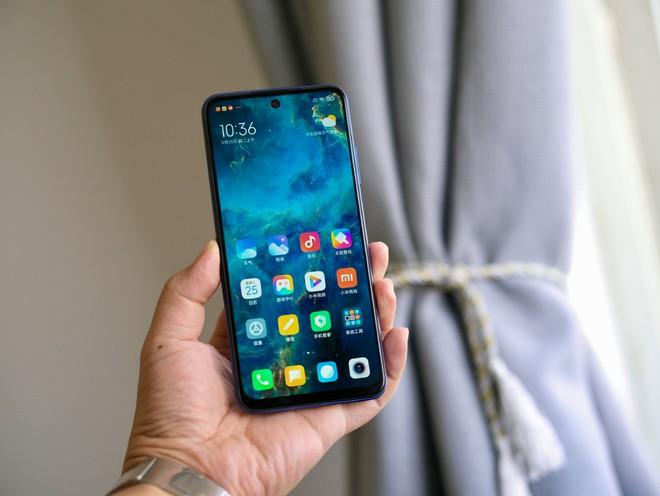 Redmi Note 10 5G và Note 10 Pro 5G ra mắt: Dimensity 700/1100, màn hình 90Hz/120Hz, bản Pro mang sạc siêu nhanh 67W, giá từ 3.9 triệu đồng - Ảnh 8.
