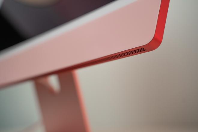 Cận cảnh iMac 24 M1 sắp bán tại Việt Nam, giá từ 34 triệu đồng - Ảnh 6.