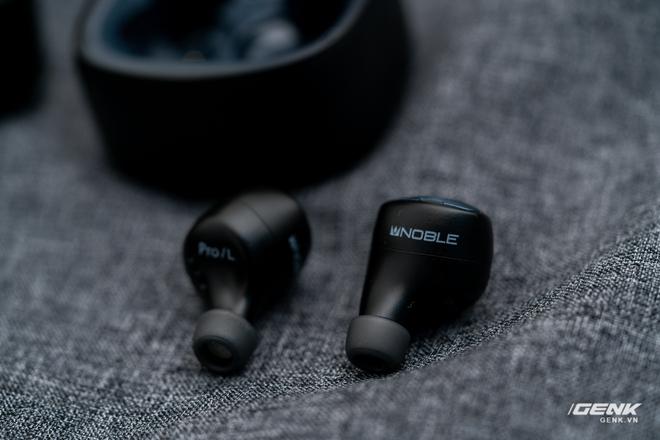 Đánh giá Noble Falcon Pro: Tai nghe True Wireless đắt gấp đôi AirPods Pro mà không có chống ồn chủ động? - Ảnh 7.