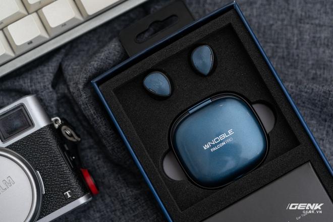 Đánh giá Noble Falcon Pro: Tai nghe True Wireless đắt gấp đôi AirPods Pro mà không có chống ồn chủ động? - Ảnh 2.