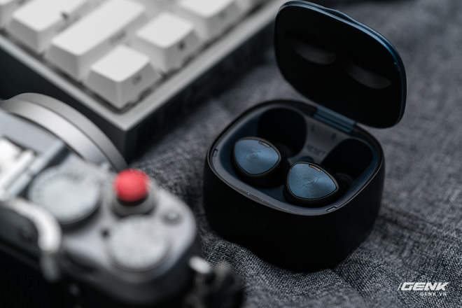 Đánh giá Noble Falcon Pro: Tai nghe True Wireless đắt gấp đôi AirPods Pro mà không có chống ồn chủ động? - Ảnh 15.