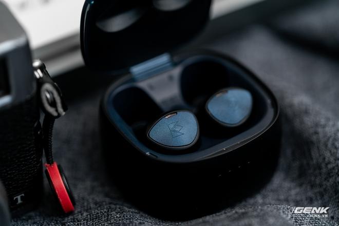 Đánh giá Noble Falcon Pro: Tai nghe True Wireless đắt gấp đôi AirPods Pro mà không có chống ồn chủ động? - Ảnh 4.