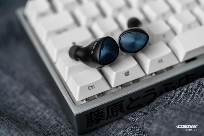 Đánh giá Noble Falcon Pro: Tai nghe True Wireless đắt gấp đôi AirPods Pro mà không có chống ồn chủ động? - Ảnh 14.