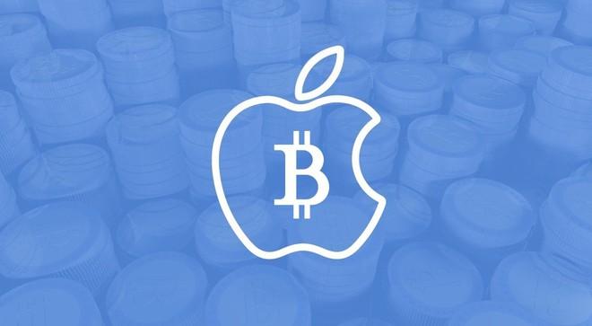 Apple đăng tin tuyển dụng chuyên gia về tiền mã hóa, chuẩn bị ứng dụng cho lĩnh vực thanh toán - Ảnh 1.