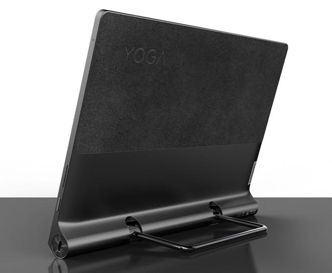 Lenovo ra mắt máy tính bảng kiêm màn hình rời: Snapdragon 870, có cổng micro-HDMI, pin 12 giờ, giá 11.9 triệu đồng - Ảnh 5.