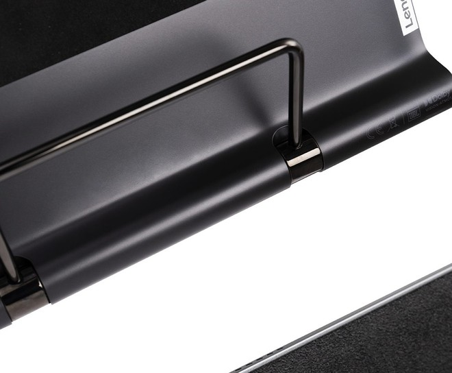 Lenovo ra mắt máy tính bảng kiêm màn hình rời: Snapdragon 870, có cổng micro-HDMI, pin 12 giờ, giá 11.9 triệu đồng - Ảnh 6.