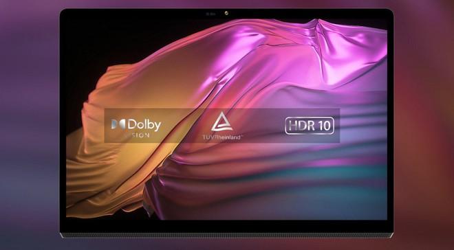 Lenovo ra mắt máy tính bảng kiêm màn hình rời: Snapdragon 870, có cổng micro-HDMI, pin 12 giờ, giá 11.9 triệu đồng - Ảnh 3.