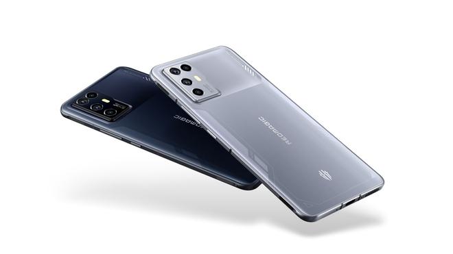 RedMagic 6R ra mắt: Thiết kế mới, Snapdragon 888, cắt giảm pin và sạc nhanh, giá từ 10.9 triệu đồng - Ảnh 4.