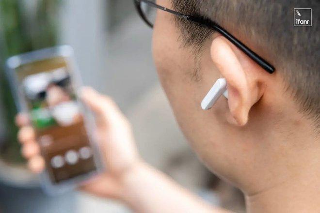OPPO Enco Free2 ra mắt: Thiết kế in-ear, có chống ồn chủ động ANC, pin 30 giờ, giá 2.1 triệu đồng - Ảnh 4.