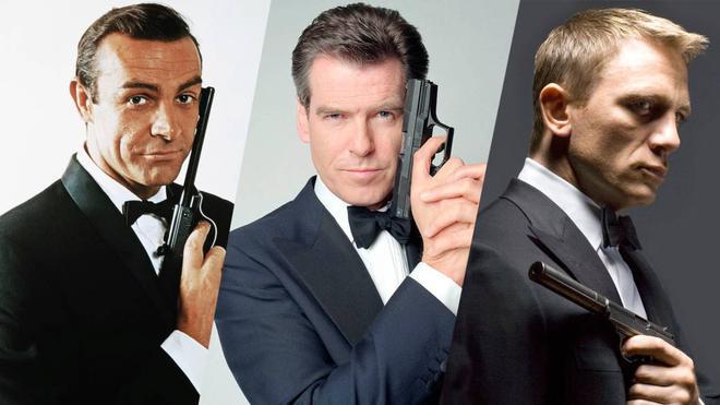 """Disney và Netflix hãy coi chừng, Amazon đã chi 8,45 tỷ USD để mua lại MGM, """"cha đẻ"""" của James Bond và 4000 bộ phim khác - Ảnh 2."""