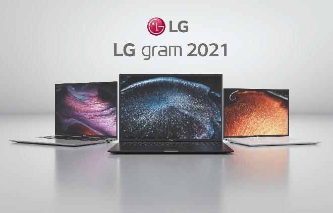 Laptop siêu nhẹ LG Gram 2021 ra mắt tại Việt Nam, giá từ 34.9 triệu đồng - Ảnh 1.
