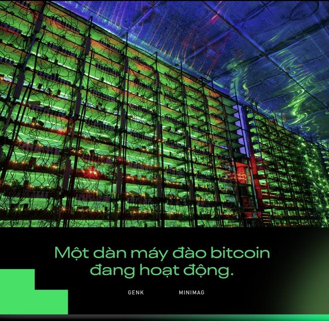 Sức ép năng lượng xanh đè nặng lên vai thợ đào bitcoin Trung Quốc: Không có lựa chọn nào khác ngoài việc tìm địa điểm mới - Ảnh 8.