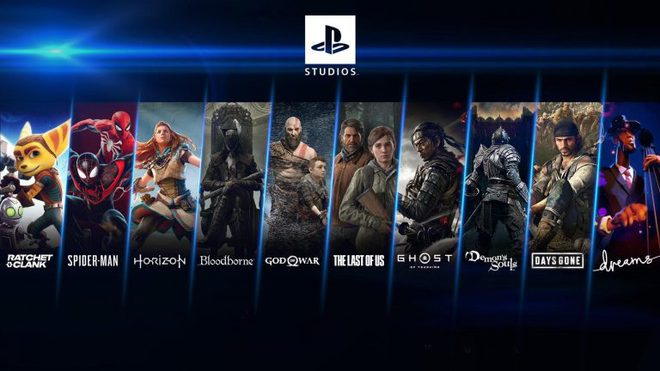 Sony sẽ mang loạt game độc quyền của PlayStation lên iOS - Ảnh 1.