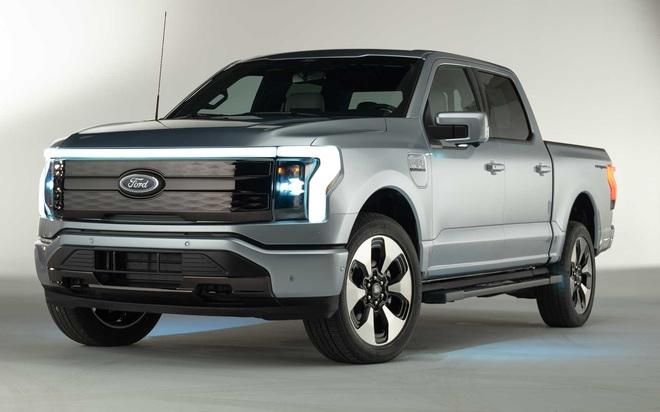 Không phải Tesla, Ford mới là hãng làm thay đổi thế giới xe điện - Ảnh 1.