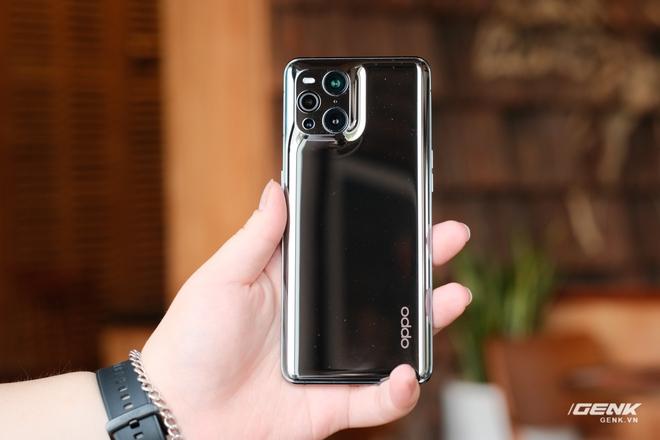 Đánh giá OPPO Find X3 Pro: Smartphone Trung Quốc duy nhất đáng mua trong phân khúc cao cấp! - Ảnh 6.