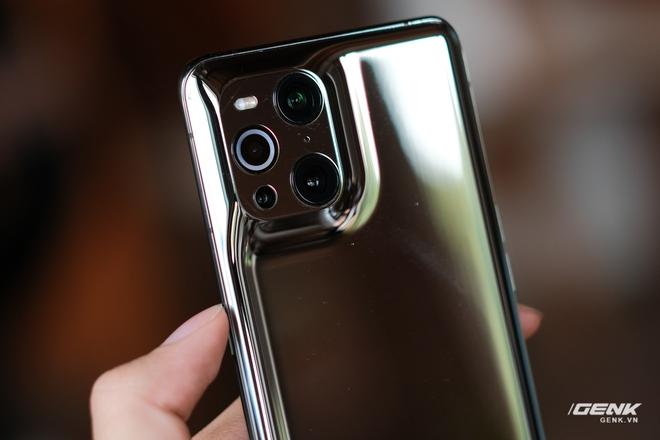 Đánh giá OPPO Find X3 Pro: Smartphone Trung Quốc duy nhất đáng mua trong phân khúc cao cấp! - Ảnh 4.