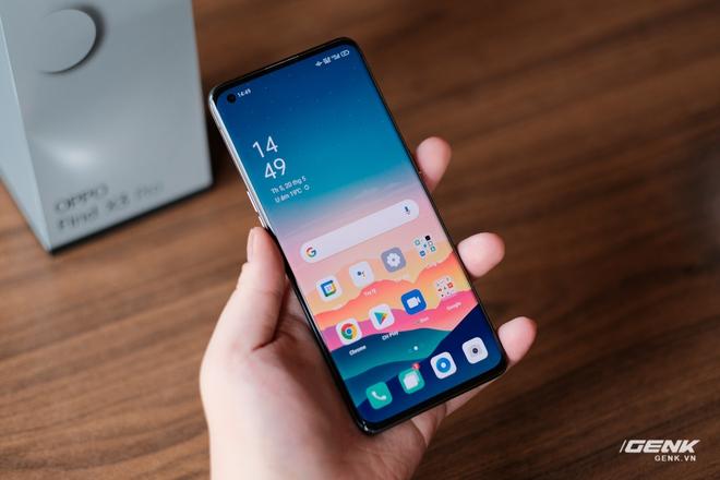 Đánh giá OPPO Find X3 Pro: Smartphone Trung Quốc duy nhất đáng mua trong phân khúc cao cấp! - Ảnh 11.