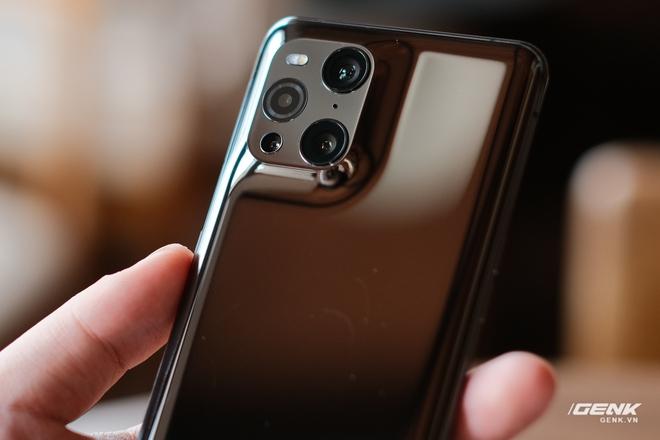 Đánh giá OPPO Find X3 Pro: Smartphone Trung Quốc duy nhất đáng mua trong phân khúc cao cấp! - Ảnh 5.