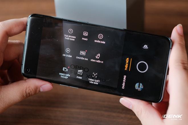 Đánh giá OPPO Find X3 Pro: Smartphone Trung Quốc duy nhất đáng mua trong phân khúc cao cấp! - Ảnh 19.
