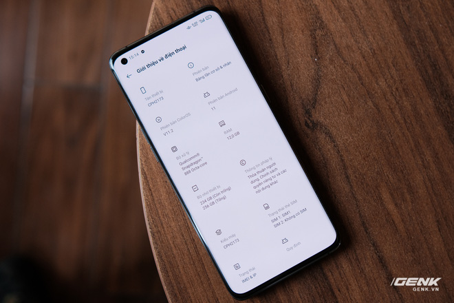 Đánh giá OPPO Find X3 Pro: Smartphone Trung Quốc duy nhất đáng mua trong phân khúc cao cấp! - Ảnh 20.