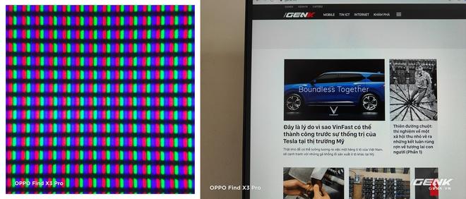 Đánh giá OPPO Find X3 Pro: Smartphone Trung Quốc duy nhất đáng mua trong phân khúc cao cấp! - Ảnh 18.