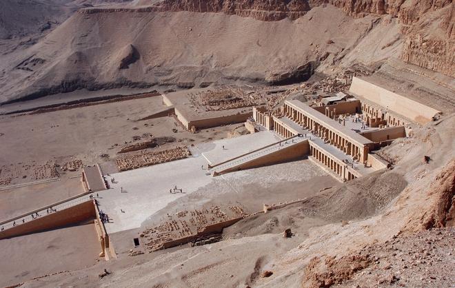 Nghệ thuật thất truyền: Người Ai Cập ướp xác người đã khuất như thế nào - Ảnh 4.