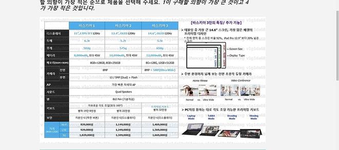 Samsung sắp ra mắt tablet với màn hình lên tới 14.8 inch? - Ảnh 2.