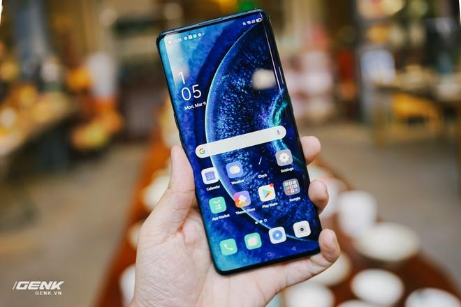 Đánh giá OPPO Find X3 Pro: Smartphone Trung Quốc duy nhất đáng mua trong phân khúc cao cấp! - Ảnh 8.