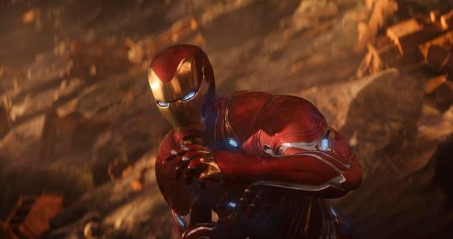 Marvel bị kiện vì đạo nhái trang phục Iron Man ngay trước thềm sinh nhật 13 tuổi của MCU - Ảnh 1.