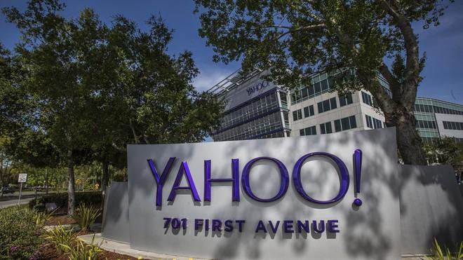 Cái chết của Yahoo! và bài học gã khổng lồ ngủ quên trên chiến thắng - Ảnh 1.