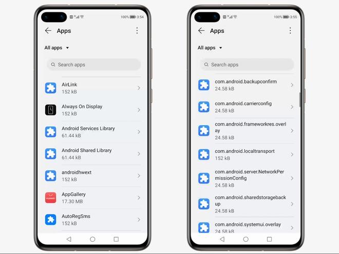 Cài đặt thành công dịch vụ Google lên... HarmonyOS, một lần nữa chứng tỏ hệ điều hành mới của Huawei thực chất chỉ là Android - Ảnh 1.
