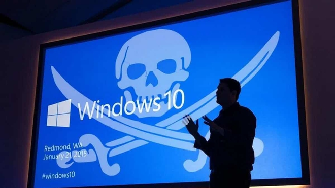 Cài đặt Windows và Office lậu cho máy công ty, người phụ nữ ngồi tù 6 tháng và nộp phạt 100 triệu đồng - Ảnh 1.