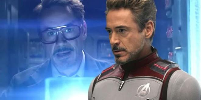 Chết chưa phải là hết, đây là những cách Iron Man có thể trở lại trong MCU - Ảnh 2.