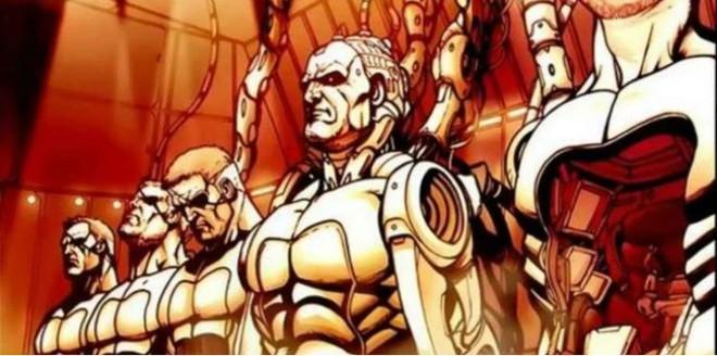 Chết chưa phải là hết, đây là những cách Iron Man có thể trở lại trong MCU - Ảnh 5.