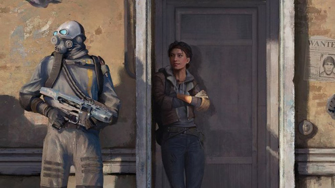 Đã tròn 15 năm kể từ ngày Valve công bố Half-Life 2: Tập 3, nhiều game thủ vẫn đắm đuối nuôi hy vọng - Ảnh 2.