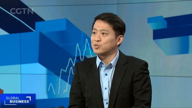 Tất cả chúng ta sẽ chết nếu Bitcoin được chấp nhận rộng rãi, nhà kinh tế học Trung Quốc dự đoán - Ảnh 1.