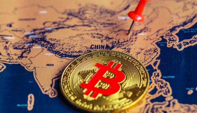 Bất ngờ với lý do thưc sự khiến Trung Quốc quyết tâm tiêu diệt ngành công nghiệp Bitcoin trong nước - Ảnh 3.