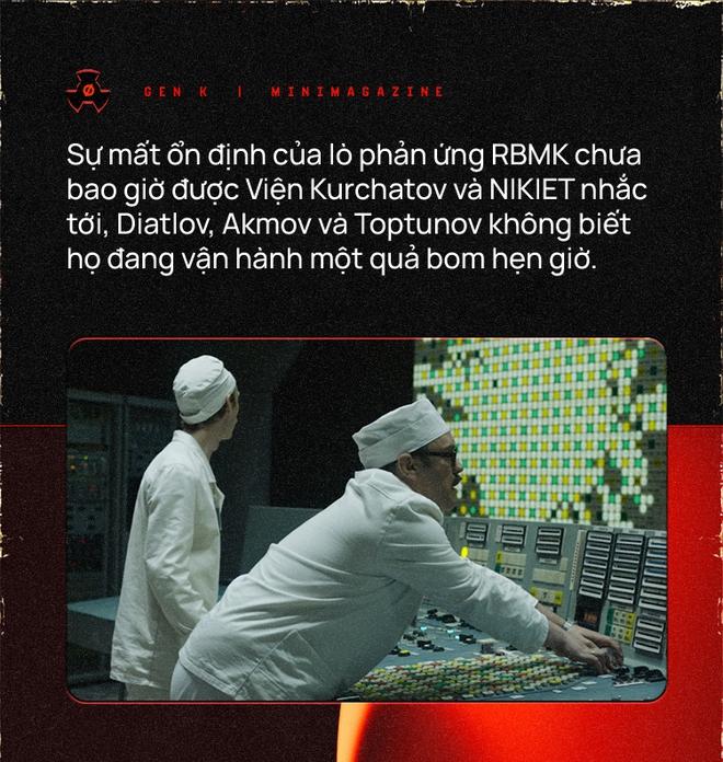 Chuyện chưa kể về cha đẻ nhà máy điện hạt nhân Chernobyl: Phần 1 - Người đi xây thiên đường nguyên tử - Ảnh 26.