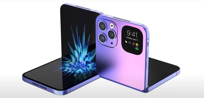 Ông đồng Kuo: iPhone màn hình gập với màn hình 8 inch sẽ ra mắt vào năm 2023? - Ảnh 1.
