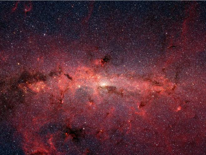 Khoa học dự đoán: nếu vật chất tối tồn tại, nó sẽ làm nóng những hành tinh nằm tại trung tâm thiên hà, cuối năm nay ta sẽ có công cụ chứng minh điều đó - Ảnh 3.