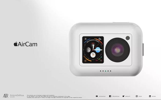 Nếu Apple làm action cam để đấu GoPro thì sẽ ra sao? - Ảnh 2.