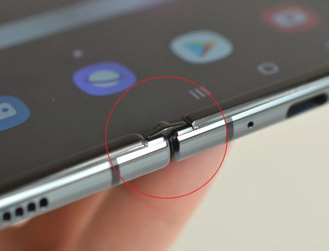 Cùng làm smartphone màn hình gập, nhưng cả Xiaomi và Huawei đều đang ở chiếu dưới so với Samsung - Ảnh 3.