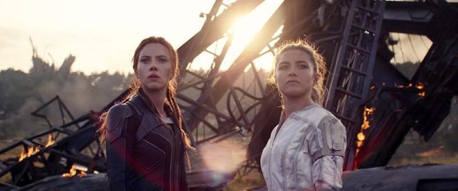 Marvel Studios ra mắt video đặc biệt hé lộ toàn bộ dự án điện ảnh của MCU phase 4, chỉ hơn 2 năm mà có đến 11 phim cho fan tha hồ cày - Ảnh 2.