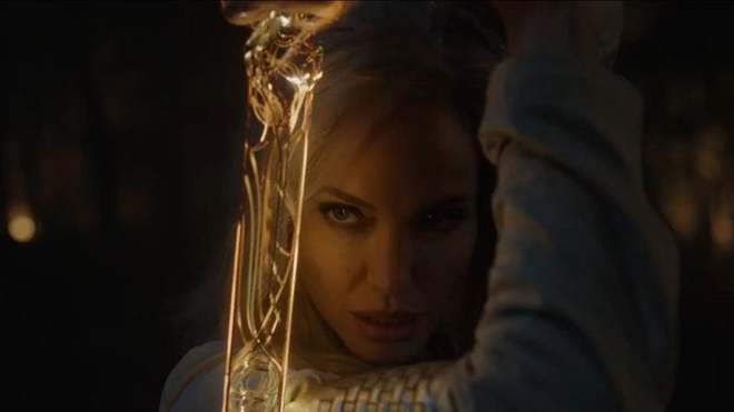 Marvel Studios ra mắt video đặc biệt hé lộ toàn bộ dự án điện ảnh của MCU phase 4, chỉ hơn 2 năm mà có đến 11 phim cho fan tha hồ cày - Ảnh 4.