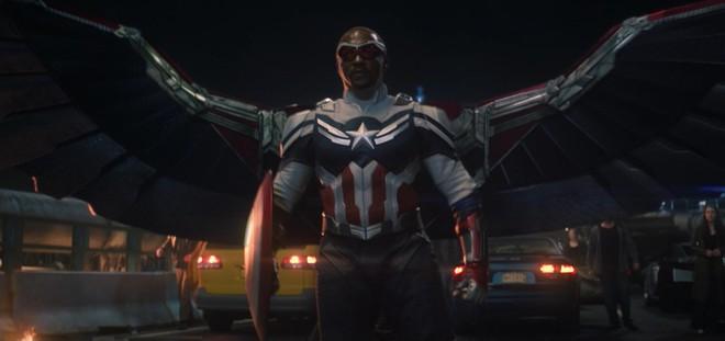 Marvel Studios ra mắt video đặc biệt hé lộ toàn bộ dự án điện ảnh của MCU phase 4, chỉ hơn 2 năm mà có đến 11 phim cho fan tha hồ cày - Ảnh 3.