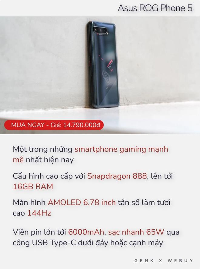 Bộ sưu tập smartphone từ rẻ đến đắt vẫn giữ cổng 3.5mm dành cho những người chơi hệ cắm dây - Ảnh 5.