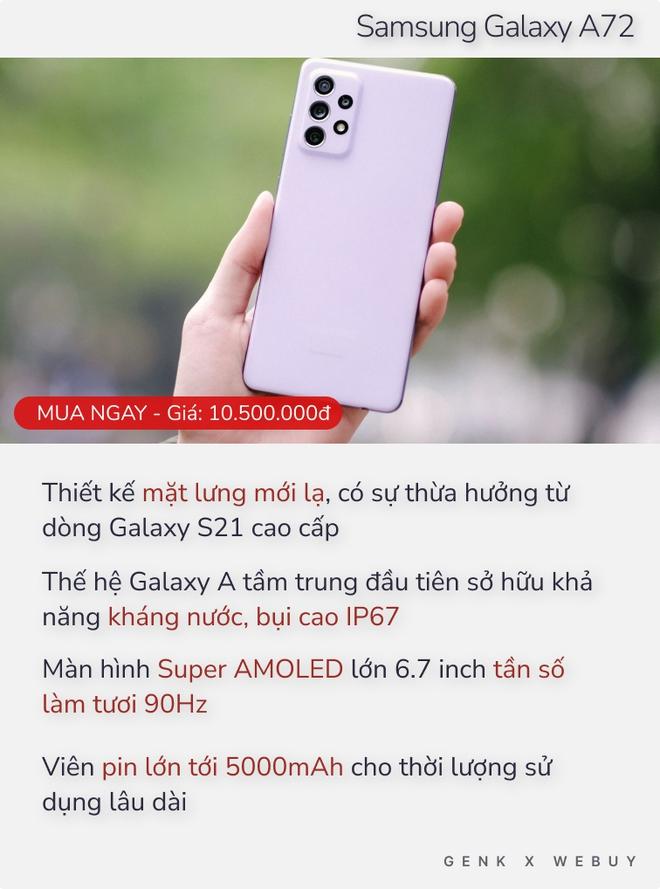 Bộ sưu tập smartphone từ rẻ đến đắt vẫn giữ cổng 3.5mm dành cho những người chơi hệ cắm dây - Ảnh 4.