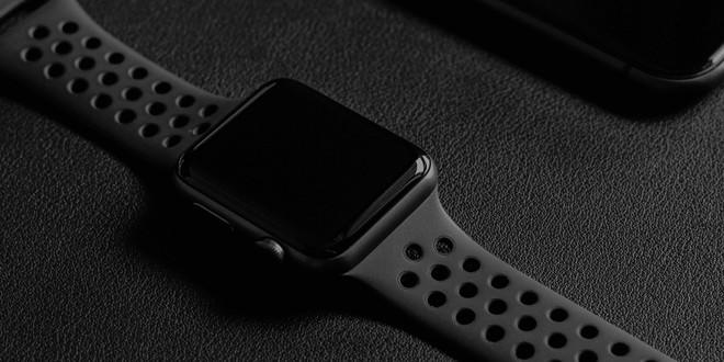 Apple Watch có thể sẽ đo được cả nồng độ cồn, đường huyết và huyết áp - Ảnh 1.