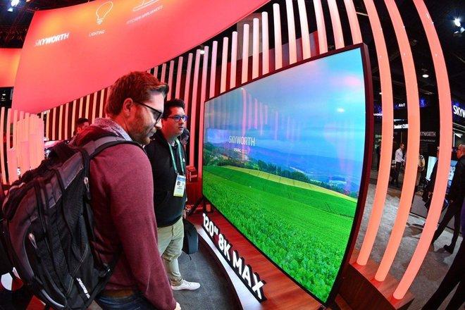 Nhà sản xuất TV Trung Quốc Skyworth gây phẫn nộ vì thu thập dữ liệu người dùng trái phép - Ảnh 1.
